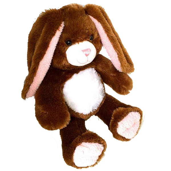 Wholesale Audited Factory Baby Toys Plush Soft Rabbit Easter Bunny Toy Plush